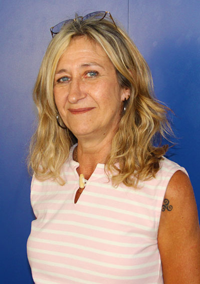 Isabelle PONCEL