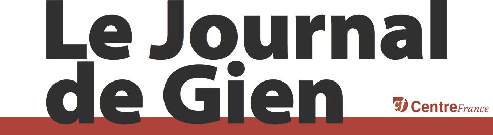 logo-Le Journal de Gien