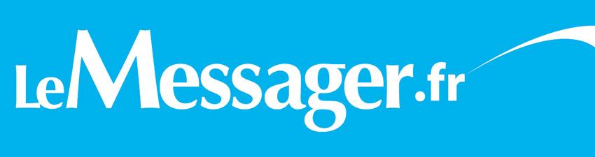 logo-Le Messager