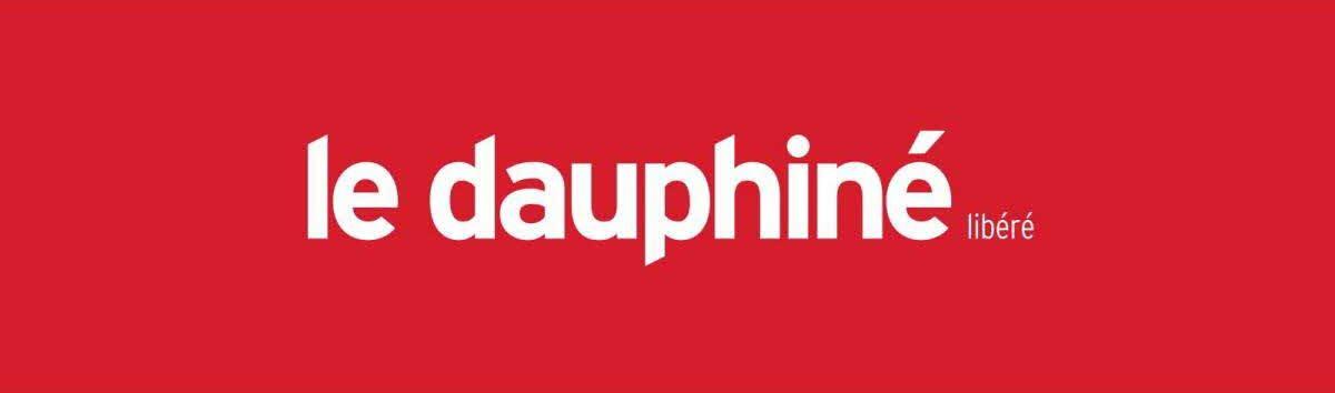 logo-Le Dauphiné