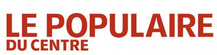 logo-Le Populaire du Centre