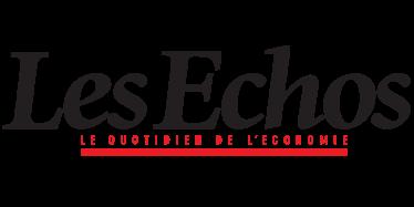 logo-Les Echos