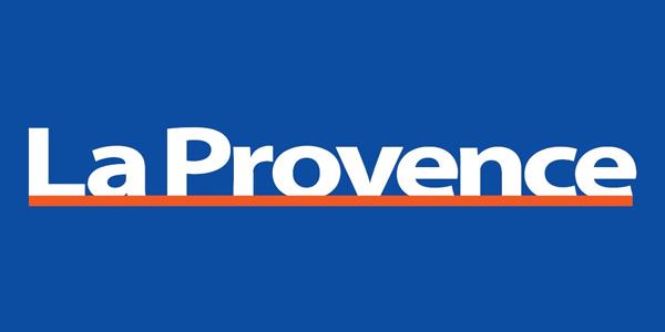 logo-La Provence