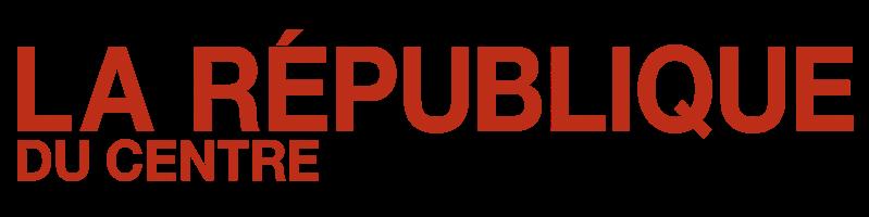 logo-La République du Centre