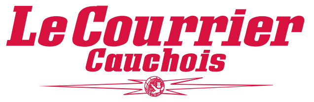 logo-Le Courrier Cauchois