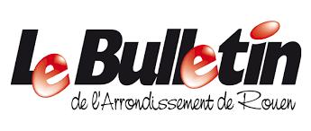 logo-le bulletin de l'arrondissement de rouen