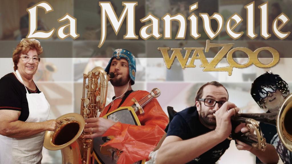 La Manivelle feat. Les Abonnés, l