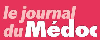 logo-Le journal du Médoc