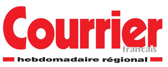 logo-Le courrier français