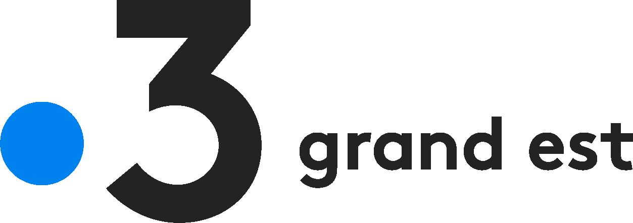 logo-France 3 Grand Est