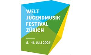 Festival mondial des musiques de jeunes 2021