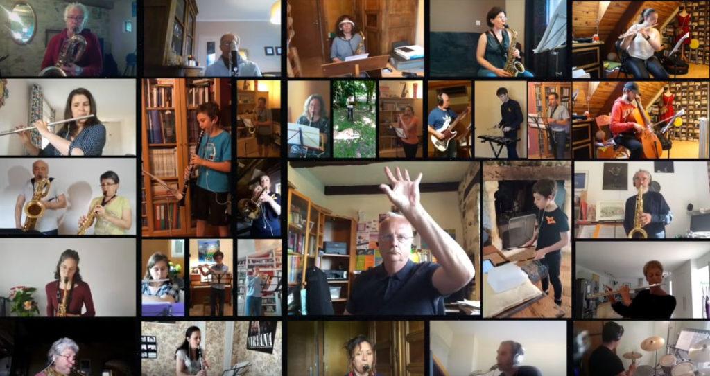 Harmonie de Figeac 11.5.20