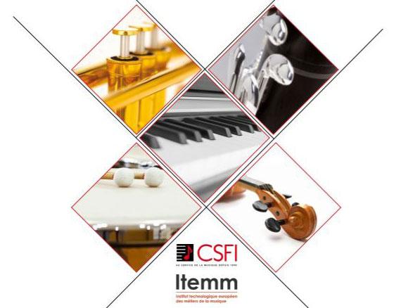 Recommandations pour la désinfection des instruments de musique