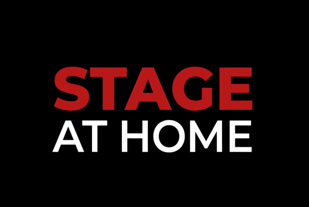 Stage At Home 2