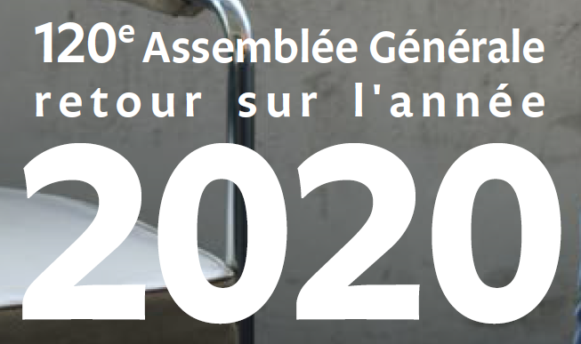 AG 2021 : télécharger le book CMF