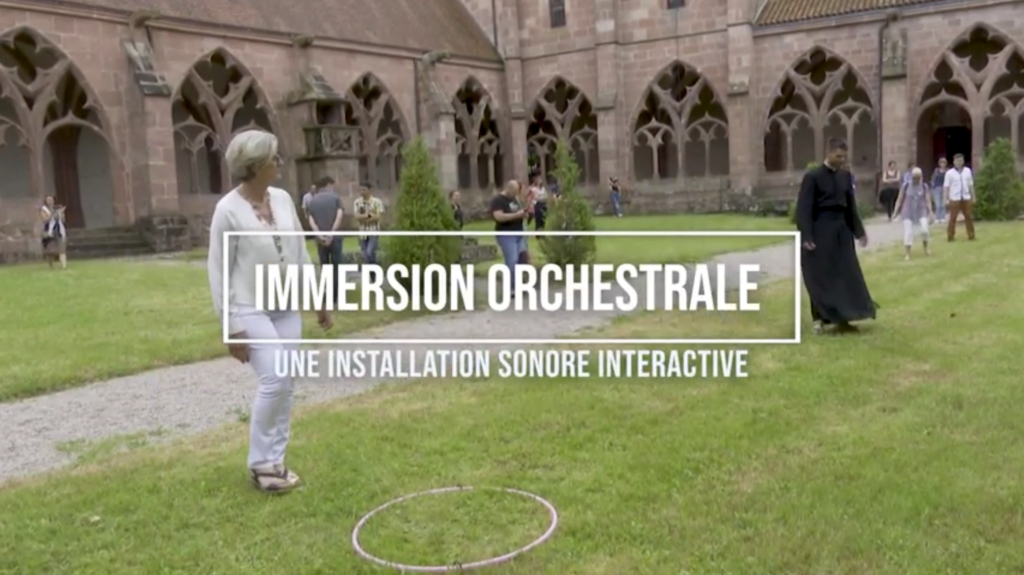 Immersion Orchestrale