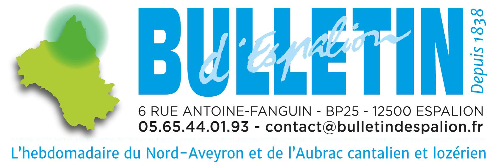 logo-Bulletin d'Espalion