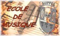 Ecole de musique de Suippes